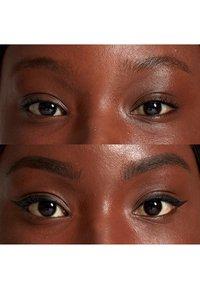 Nyx Professional Makeup - EYELINER MATTE LIQUID LINER - Eyeliner - 1 black - 2