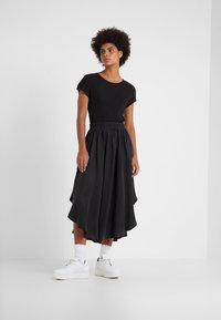 Holzweiler - BYRE DRESS - Maxi dress - black - 0