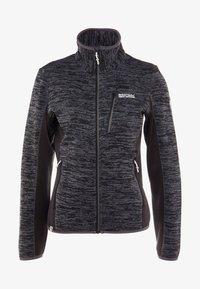 Regatta - LANEY VI - Fleece jacket - black - 5