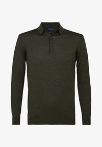 PROFUOMO - PROFUOMO - Polo shirt - green - 4