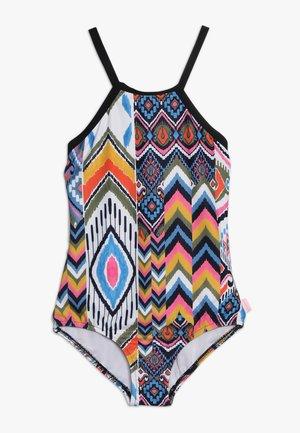 APRON TANK - Plavky - multicolor