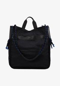 Sandqvist - ASTRID - Tote bag - black - 1
