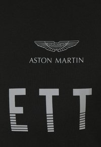 Hackett Aston Martin Racing - TEE - T-shirt imprimé - black - 2