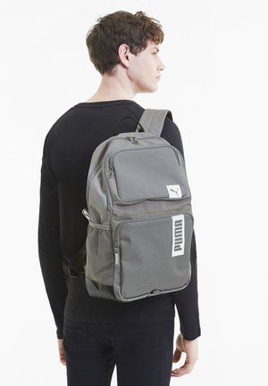 DECK  - Ryggsäck - ultra gray