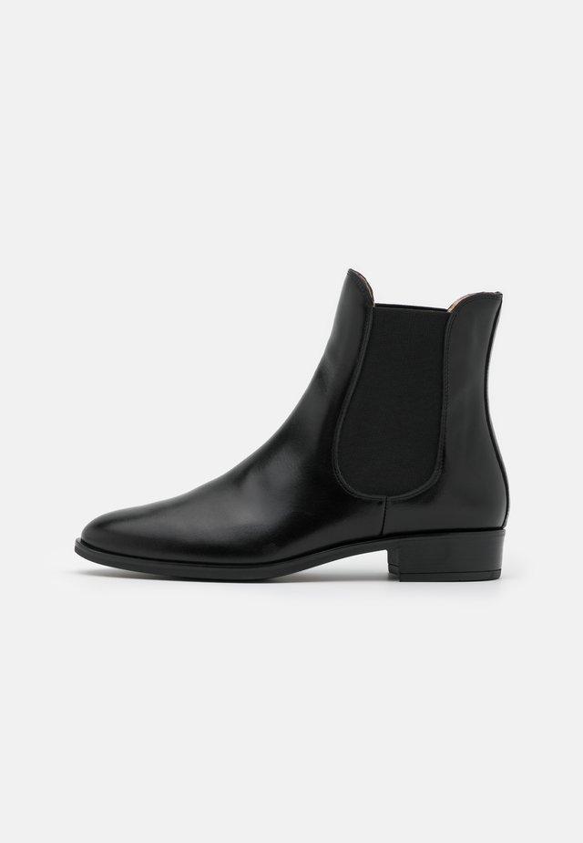 BOYER - Støvletter - black