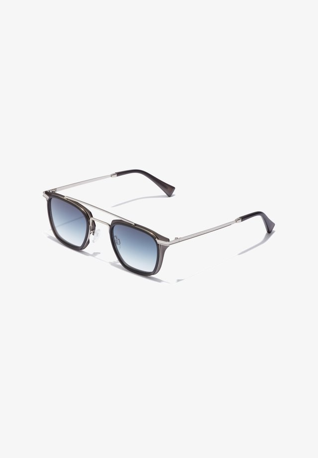 RUSHHOUR - Sunglasses - blue/silver