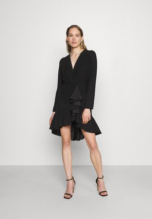 TORNADO ABITO - Sukienka letnia - black