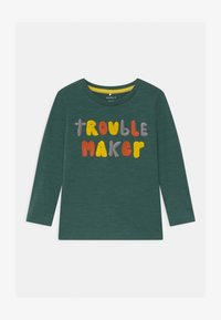 Name it - NMMSUMON - Long sleeved top - bistro green - 0