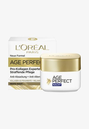 AGE PERFECT ANTI-AGING CREAM NIGHT - Anti-Aging - -