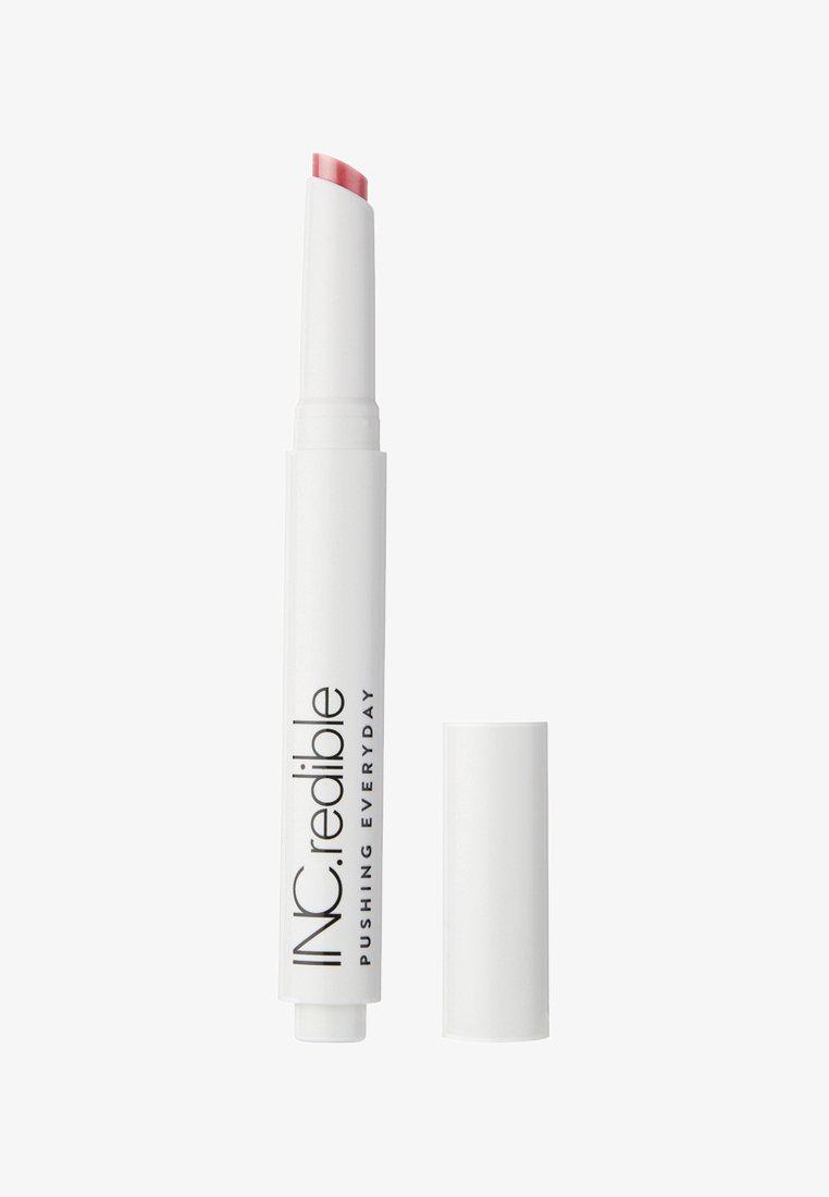 INC.redible - INC.REDIBLE PUSHING EVERYDAY SEMI MATTE LIP CLICK LIPSTICK - Rouge à lèvres - 10052 press snooze