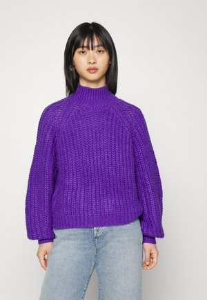 YASULTRA PETITE - Trui - ultra violet