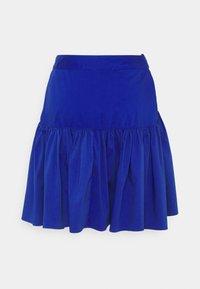 Lauren Ralph Lauren - NADALIN SKIRT - A-line skirt - sapphire star - 1