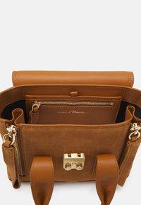 3.1 Phillip Lim - PASHLI MINI SATCHEL - Handbag - cinnamon - 4