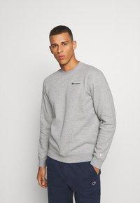 Champion - LEGACY CREWNECK - Sweatshirt - dark grey - 0