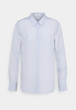 FASTINE CIRCLE - Button-down blouse - blue mood