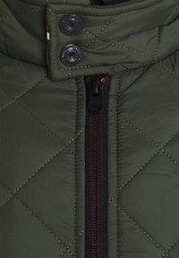 Tiffosi - VITO - Light jacket - green - 6