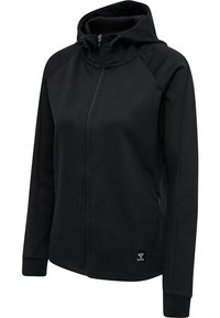 Hummel - HMLESSI  - Training jacket - black - 2