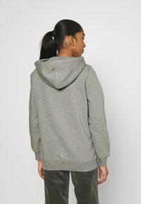 Dickies - OAKPORT HOODIE - Sweatshirt - grey melange - 2