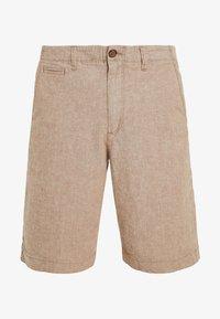 GAP - Shorts - khaki - 4