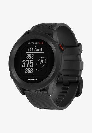 GPS GOLF APPROACH - Smartwatch - schwarz