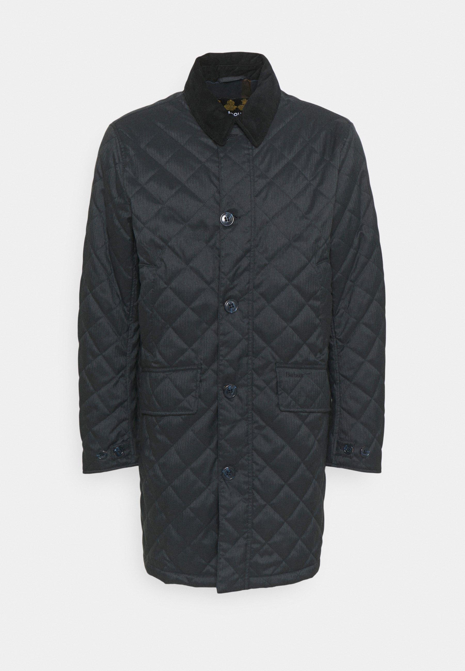Men QUILTED - Short coat
