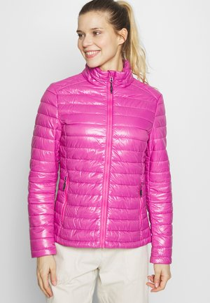 WOMAN JACKET - Outdoor jacket - orchidea