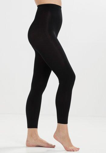 Stahovací prádlo - black
