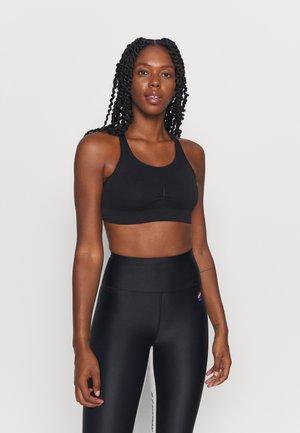 Sujetador deportivo - black