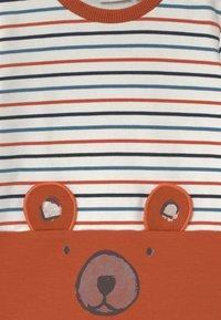 Name it - NBMOTTER BABY - Sweatshirt - burnt brick - 2