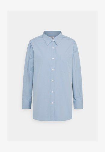 SAMMY - Skjorta - faded blue