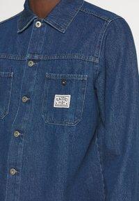 Kaotiko - CAMISA - Shirt - blue - 4