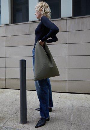 JAPANESE BAG CLASSIC - Shoppingveske - khaki