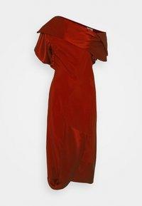 Vivienne Westwood - AMNESIA DRESS - Koktejlové šaty/ šaty na párty - red - 6