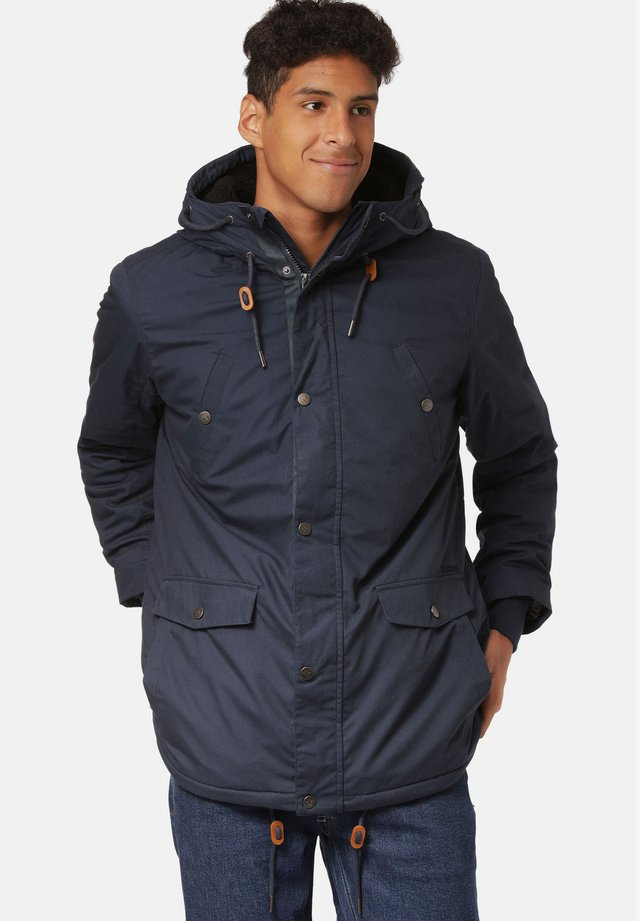 Outdoorjas - navy