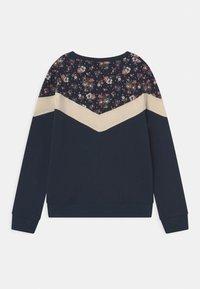 Name it - NKFNOSTER - Sweater - dark sapphire - 1
