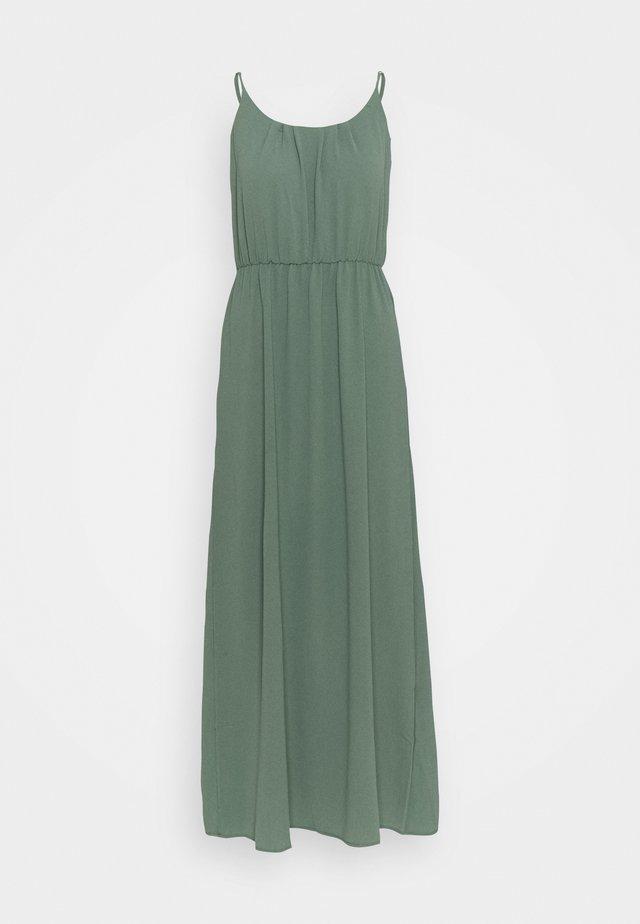 VMSASHA DRESS - Maxi dress - laurel wreath