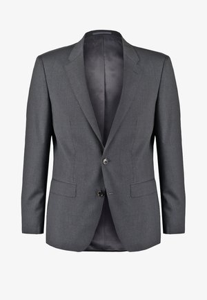 BUTCH FITTED - Suit jacket - grey
