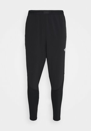 ACTIVE TRAIL HYBRID JOGGER - Pantalon de survêtement - black