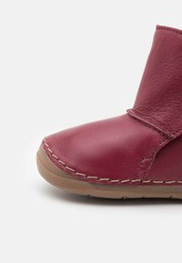 Froddo - PAIX BOOTS WIDE FIT UNISEX  - Classic ankle boots - bordeaux - 5