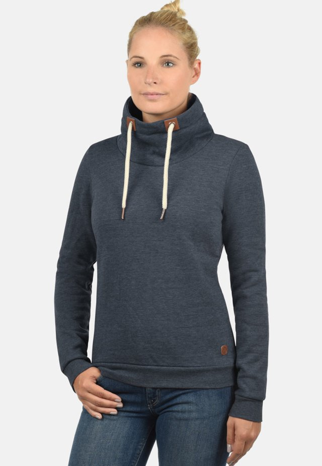 VICKY  - Sweater - dark grey