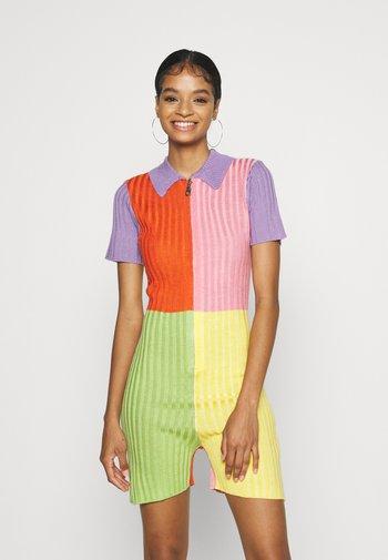 LOADED PLAYSUIT - Jumpsuit - multi coloured