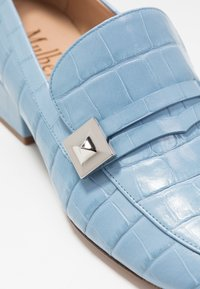 Mulberry - Slip-ons - cielo - 5