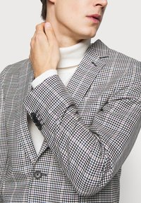 Paul Smith - GENTS TAILORED FIT JACKET - Sako - beige/black - 6