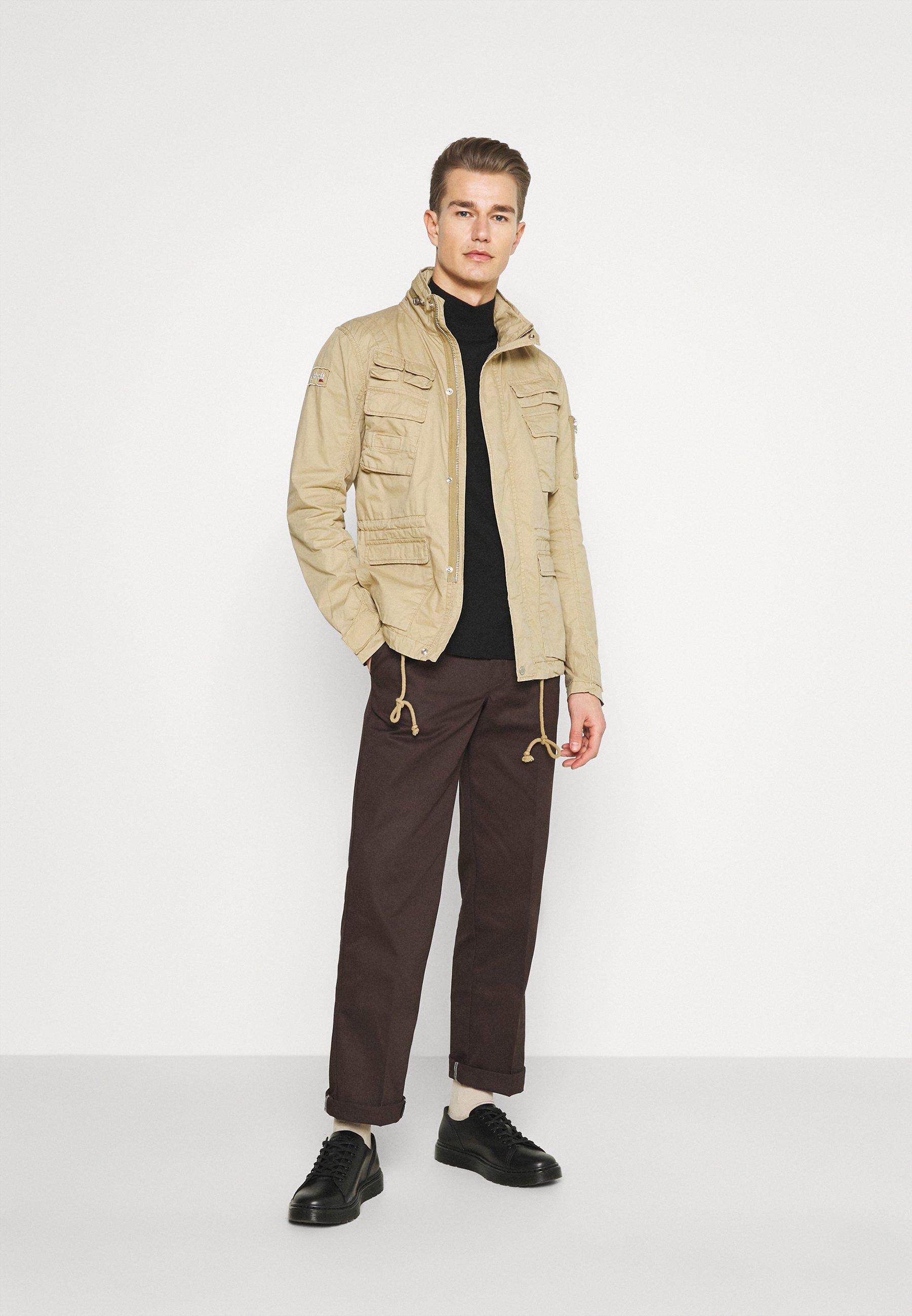Men CRAIG - Summer jacket