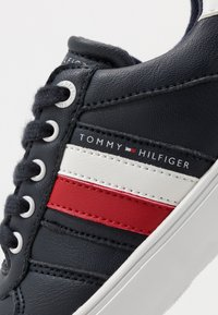 Tommy Hilfiger - Sneaker low - blue - 5
