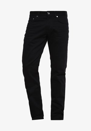 MITCH - Straight leg jeans - black