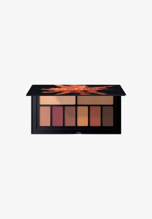 COVER SHOT EYE PALETTE 7,8 G - Eyeshadow palette - ablaze