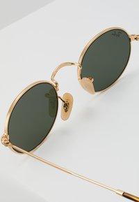Ray-Ban - Occhiali da sole - gold-coloured - 2