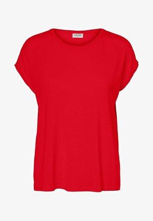 T-shirt - bas - goji berry