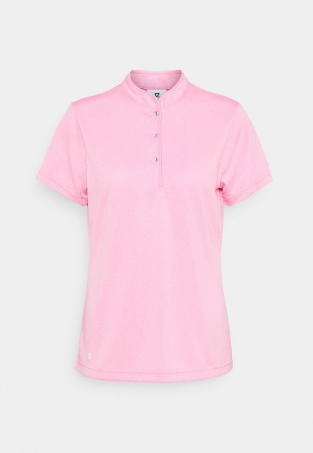 UMA CAP - Polo shirt - lipstick